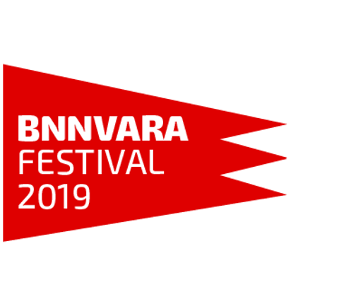 Sfeerfoto van BNNVARA Festival