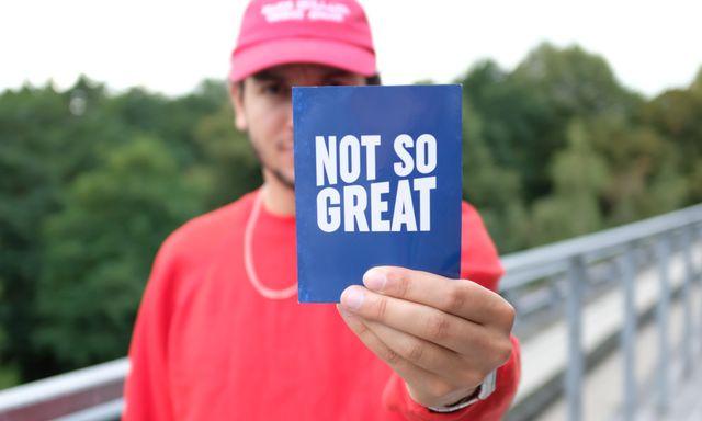 Afbeelding van Doe mee aan onze campagne om schelden tegen scheidsrechters te stoppen!